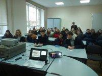 Всеукраїнська наукова школа з фізики Малої академії наук України